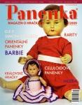 Panenka 2009 / 02