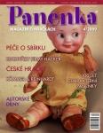 Panenka 2009 / 04
