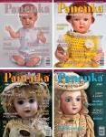 Panenka_ročník_2011 - 4 výtisky
