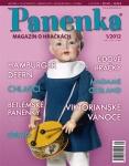 Panenka 2012/ 01