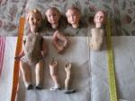 Tělo pro panenky