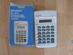 kalkulačka Sharp