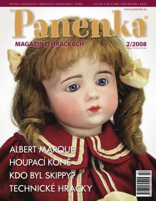 Panenka 2008 / 02