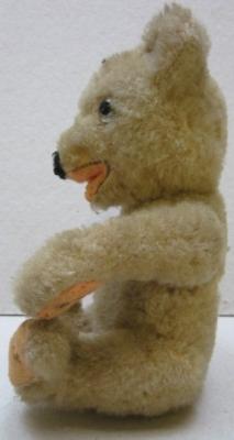Medvídek 18