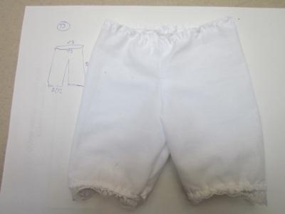 Spodní kalhotky 98