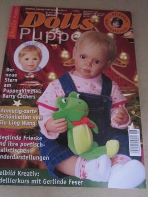 Dolls Puppen 6/07