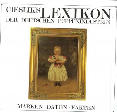 Lexikon Puppenindustrie