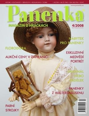 Panenka 2008 / 04